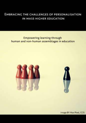 Embracing the challenges of personalisation in mass higher education